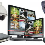 CCTV - Security Cameras