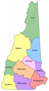Information Technology in New Hampshire