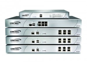 Sonicwall Firewalls and Network Security